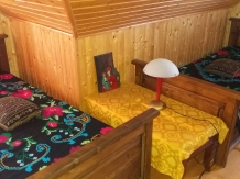 Pensiunea Karina - accommodation in  Sibiu Surroundings (09)