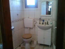 Pensiunea Karina - accommodation in  Sibiu Surroundings (11)