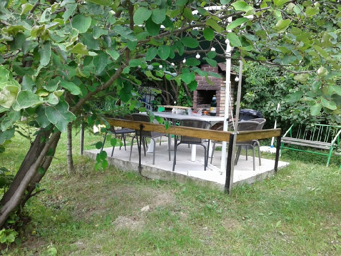 Casa Balan - accommodation in  Ceahlau Bicaz (05)