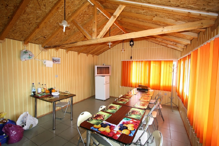 Casa Balan - accommodation in  Ceahlau Bicaz (08)