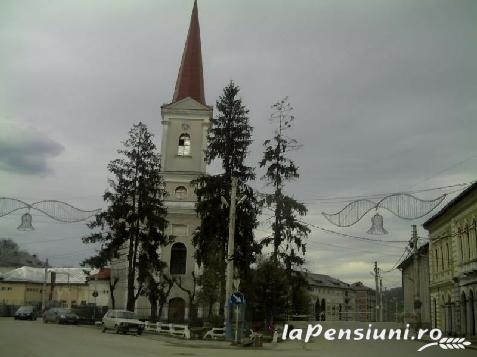 Pensiunea Smarald - accommodation in  Maramures Country (Surrounding)