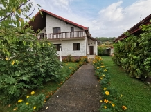 Rural accommodation at  Vila Gina