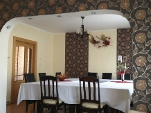 Pensiunea Alex - accommodation in  Maramures Country (02)